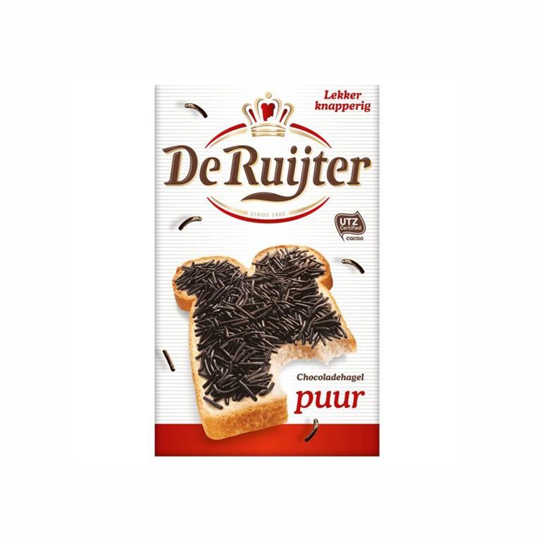 De Ruijter 黑巧克力糖针 (1 包 of 380 克)